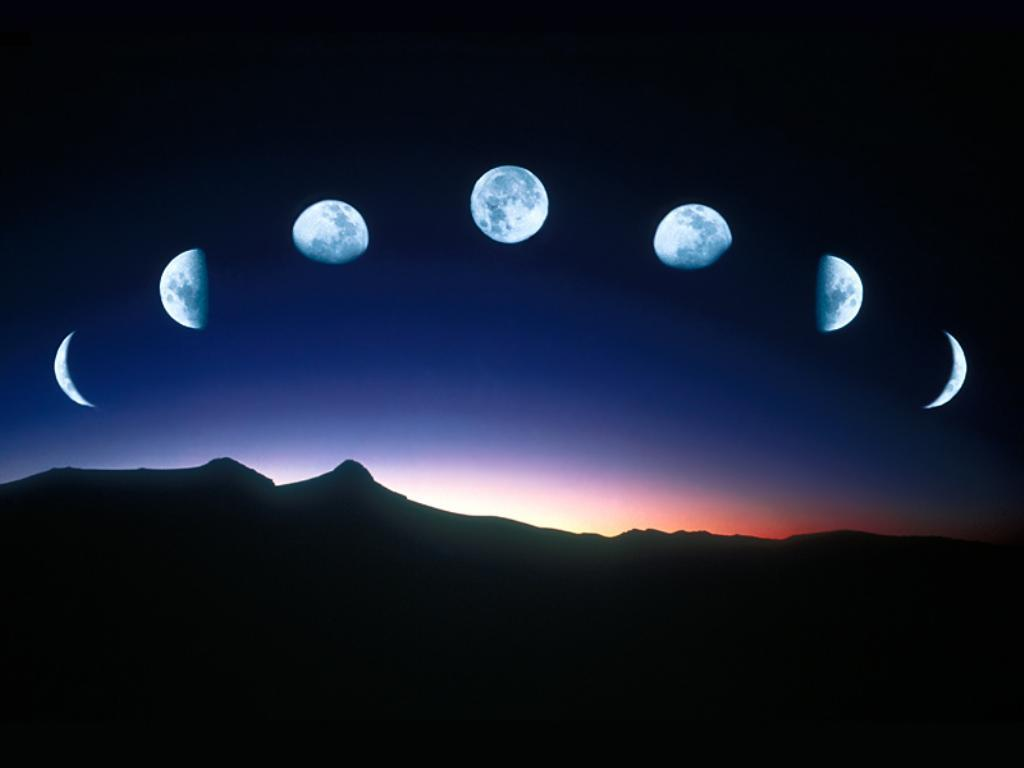 Working with the Moon to Enhance Your Candle Burning Success