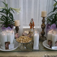 Free Candle Spells | Creating an Altar for Your Candle Magic Spells