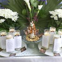Free Candle Spells | San Jose/Saint Joseph Day Altar 2009