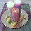 Free Candle Spells   Thanksgiving Candle Spell/Altar