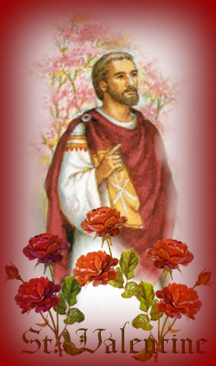 In Todayu0027s World, We View Saint Valentine ...
