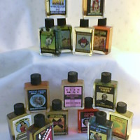 Free Candle Spells Marketplace | 48 Lucky Mojo Curio Co. Oils at www.Lucky13Clover.com!