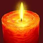 Free Candle Spell | Relieve Stress and Anxiety Candle Ritual