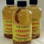 Free Candle Spells   Hoodoo Products and Uses   Four Thieves Vinegar