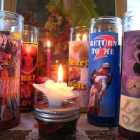Free Candle Spells Marketplace | Four Altars Gospel Sanctuary