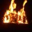 Free Candle Spells | 2014 Banishing Negativity Ritual Burn on New Year's Eve